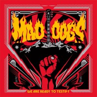 Purchase Mad Dogs - We Are Ready To Testify