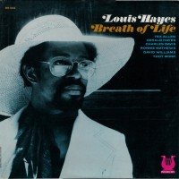 Purchase Louis Hayes - Breath Of Life (Vinyl)