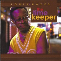 Purchase Louis Hayes - The Time Keeper