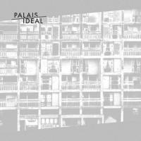 Purchase Palais Ideal - Context Collapse (EP)