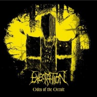 Purchase Execration - Odes Of The Occult