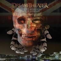 Purchase Dream Theater - Distant Memories - Live In London (Bonus Track Edition) CD1