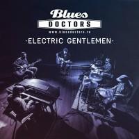 Purchase Blues Doctors - Electric Gentlemen