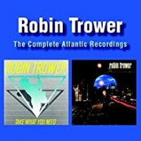 Purchase Robin Trower - Complete Atlantic Recordings