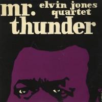 Purchase Elvin Jones - Mr. Thunder (Vinyl)