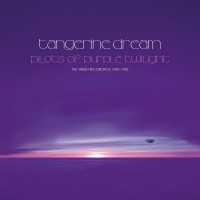 Purchase Tangerine Dream - Pilots Of Purple Twilight (The Virgin Recordings 1980-1983) CD1