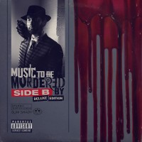 Purchase Eminem - Music To Be Murdered By - Side B (Deluxe Edition) CD1