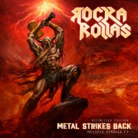 Purchase Rocka Rollas - Metal Strikes Back (Definitive Edition)