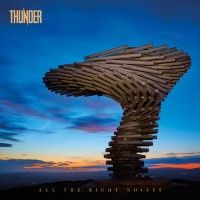 Purchase Thunder - All the Right Noises