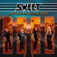 Purchase The Sweet - Isolation Boulevard