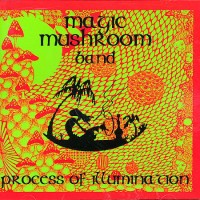 Purchase Magic Mushroom Band - Process Of Illumination