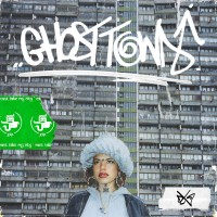 Purchase Greentea Peng - Ghost Town (CDS)
