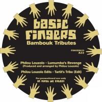 Purchase Philou Louzolo - Bambouk Tributes