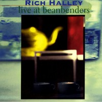 Purchase Rich Halley - Live At Beanbenders