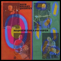 Purchase Rich Halley - Requiem For A Pit Viper