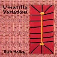 Purchase Rich Halley - Umatilla Variations