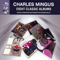 Purchase Charles Mingus - Eight Classic Albums CD3