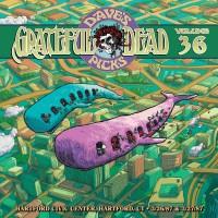 Purchase The Grateful Dead - Dave's Picks, Volume 36: Hartford Civic Center, Hartford, Ct • 3/26/1987 & 3/27/1987 CD1