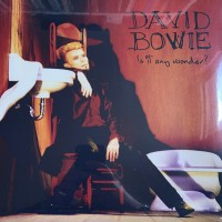 Purchase David Bowie - Is It Any Wonder? (Vinyl)