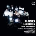 Buy Patricia Kopatchinskaja - Plaisirs Illuminés Mp3 Download
