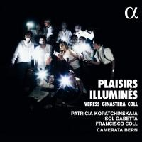 Purchase Patricia Kopatchinskaja - Plaisirs Illuminés