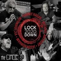 Purchase Sammy Hagar - Lockdown 2020