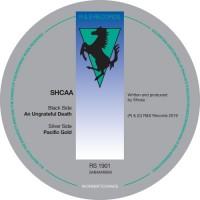 Purchase Shcaa - An Ungrateful Death (EP)