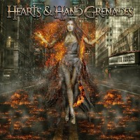 Purchase Hearts & Hand Grenades - Turning To Ashes