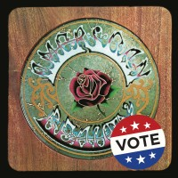 Purchase The Grateful Dead - American Beauty (50Th Anniversary Deluxe Edition) CD1