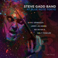 Purchase Steve Gadd Band - At Blue Note Tokyo (Live)