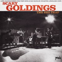 Purchase Scary Goldings - The Ego Trap