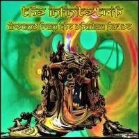 Purchase The Infinite Trip - Dreams From The Shadow House