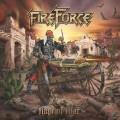 Buy Fireforce - Rage Of War Mp3 Download