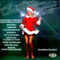 Purchase The Mistletoe Disco Band - Christmas Disco (Vinyl)