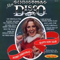 Purchase The Mistletoe Disco Band - More Christmas Disco (Vinyl)