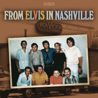 Purchase Elvis Presley - From Elvis In Nashville CD4