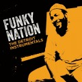 Buy Marvin Gaye - Funky Nation: The Detroit Instrumentals Mp3 Download