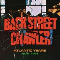 Purchase Backstreet Crawler - Atlantic Years 1975-1976 CD1