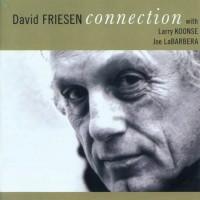 Purchase David Friesen - Connection CD2