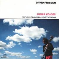 Purchase David Friesen - Inner Voices
