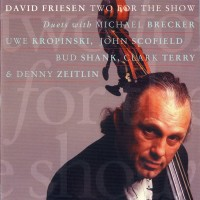 Purchase David Friesen - Two For The Show
