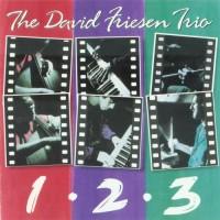 Purchase David Friesen Trio - 1, 2, 3