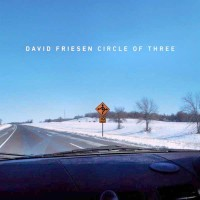 Purchase David Friesen - Circle Of Three