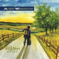 Purchase Albert Washington - A Brighter Day