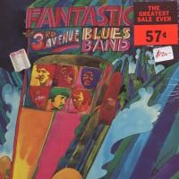 Purchase 3Rd Avenue Blues Band - Fantastic (Vinyl)