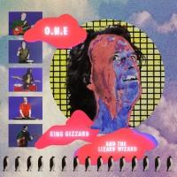 Purchase King Gizzard & The Lizard Wizard - O.N.E. (CDS)