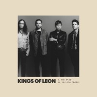 Purchase Kings Of Leon - The Bandit / 100,000 People (CDS)