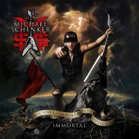 Purchase The Michael Schenker Group - Immortal