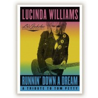 Purchase Lucinda Williams - Lu's Jukebox Vol 1 - Runnin' Down A Dream: A Tribute To Tom Petty