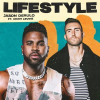 Purchase Adam Levine - Lifestyle (CDS)